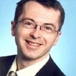 Dr. Ralph Riedel