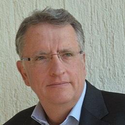 Dr. rer. nat. Ferdinand Vogel