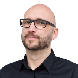 Jens Vorberg